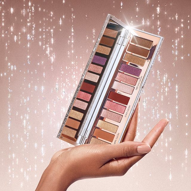 10% Off Charlotte Tilbury - new products
