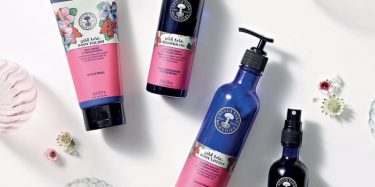 Neal's Yard Remedies - products