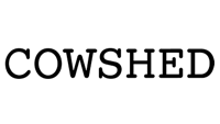 Cowshed Logo British brand 200x119
