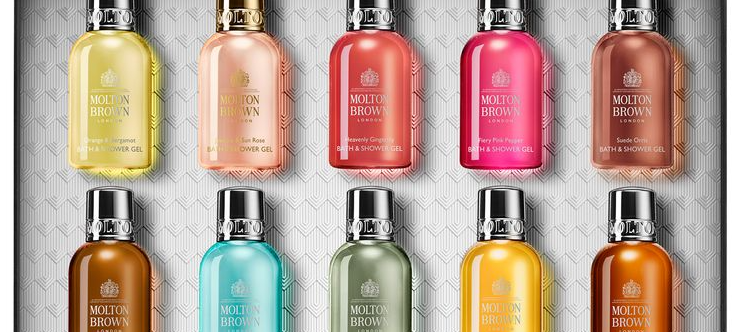 Up to 20% Off Molton Brown Gift Sets - Banner
