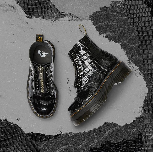 10% off Dr Martens First Orders