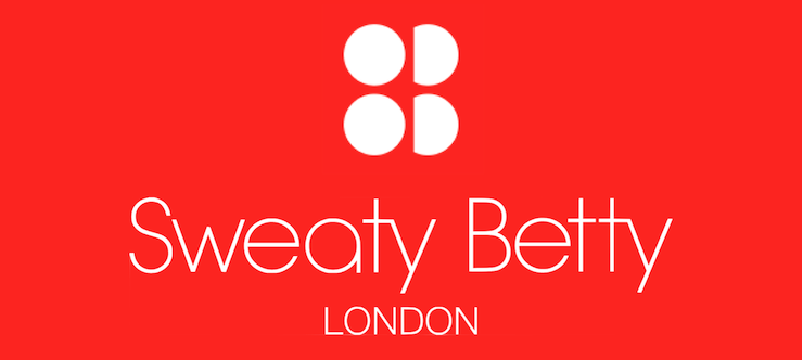 Extra 20% Off Sweaty Betty During Sale Periods Banner