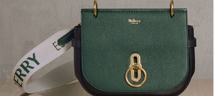 Mulberry Special Offers and Voucher Codes