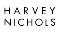 Harvey Nichols Logo British brand