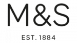 Marks and Spencer Logo British brand