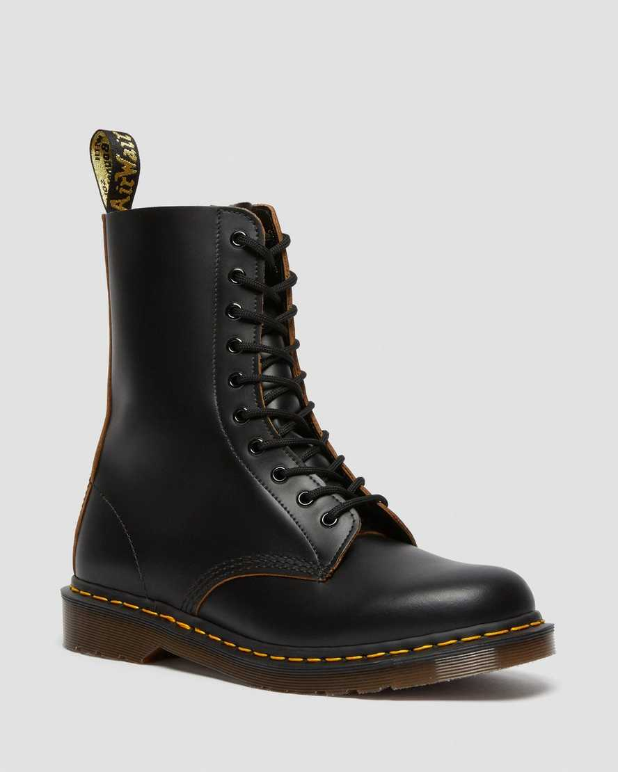 VINTAGE 1490 HIGH BOOTS