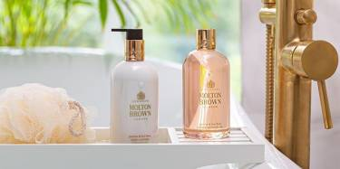 Up to 20% Off Molton Brown Gift Sets