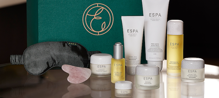 20% Off ESPA Skincare - First Orders