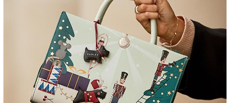 Radley London Bag - Christmas Gifts