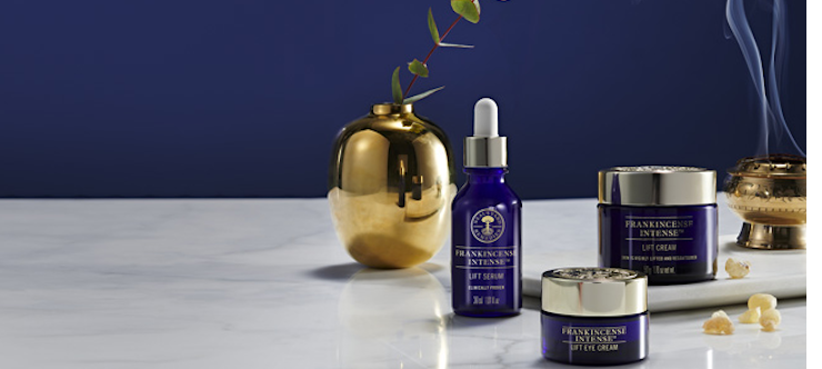 20% Off Neal's Yard Remedies - Banner