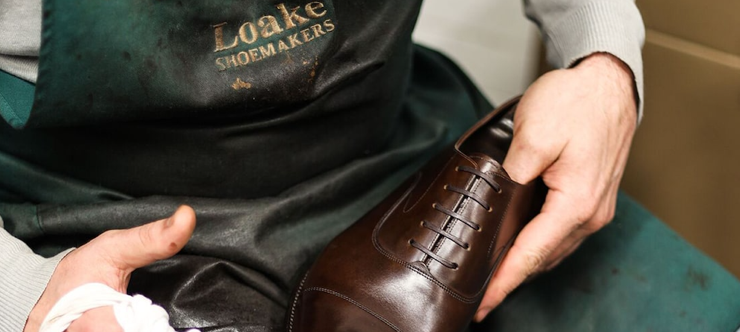 Loake Voucher Codes and Special Offers banner