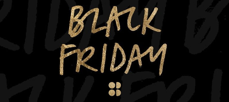 Sweaty Betty Black Friday Sale Banner