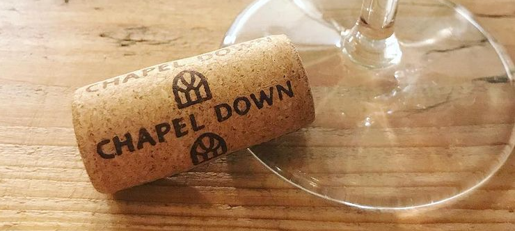 Up to 20% Off Selected Wines - Chapel Down Discount - Banner